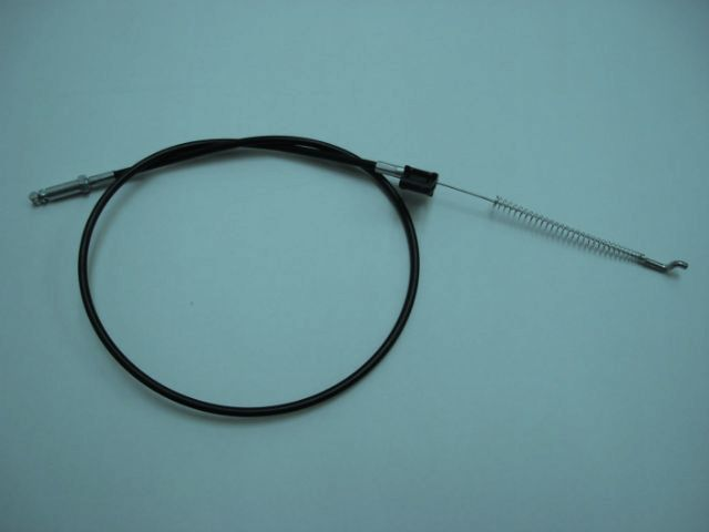 RECLINER CABLE TRW13 ADJUSTABLE FREE CABLE 160MM 150MM